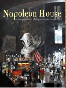 Napoleon House Book