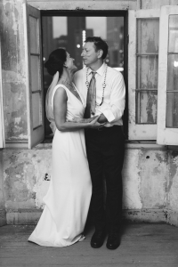 Weddings at Napoleon House Gallery Photo 6