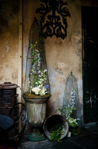 Weddings at Napoleon House Gallery Photo 17