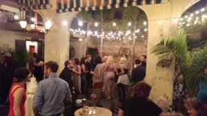 Weddings at Napoleon House Gallery Photo 34