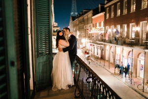 Weddings at Napoleon House Gallery Photo 54
