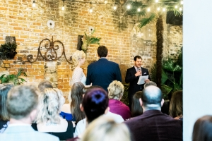 Weddings at Napoleon House Gallery Photo 36