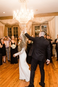 Weddings at Napoleon House Gallery Photo 46