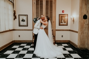 Weddings at Napoleon House Gallery Photo 48