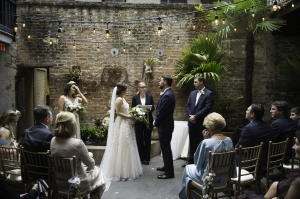 Weddings at Napoleon House Gallery Photo 39