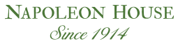 Napoleon House Mobile Logo