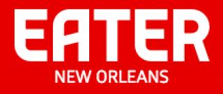 Eater NOLA Logo