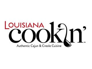 Louisiana Cookin' Logo
