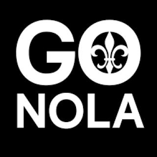 GoNOLA Logo
