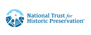National Trust for Historic Places Logo