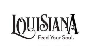 Louisiana Travel Logo