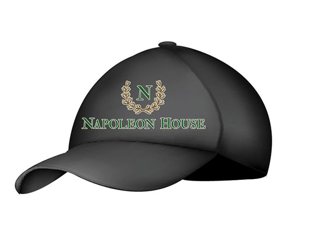 Napoleon House black hat